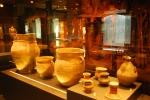 Ceràmica del Bronze final - Museu d'Història de Catalunya