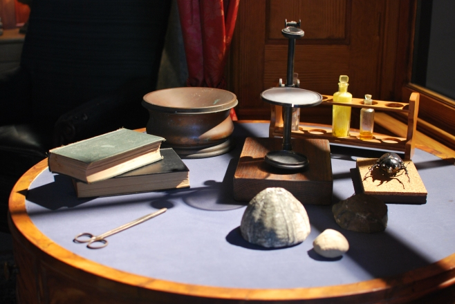 Instruments científics