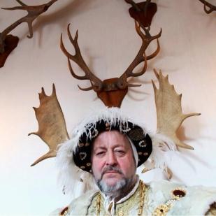 El rei Enric VIII i els seus famosos selfies