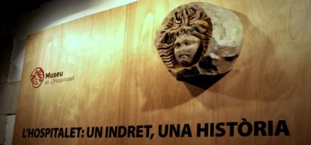 El Museu de l'Hospitalet es renova